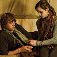 5 amazing things we learn from the Ron-Hermione equation!