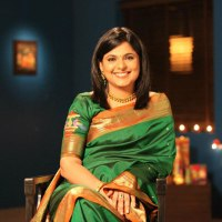 An Afternoon on Richa Anirudh's Set Taught Me To Be A Better Storyteller