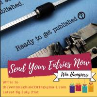 Enter Today - Get Featured and Win Exciting Hampers