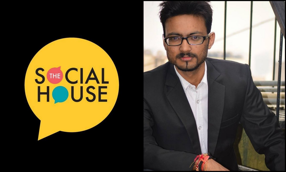 The Social House Is Now On TV!