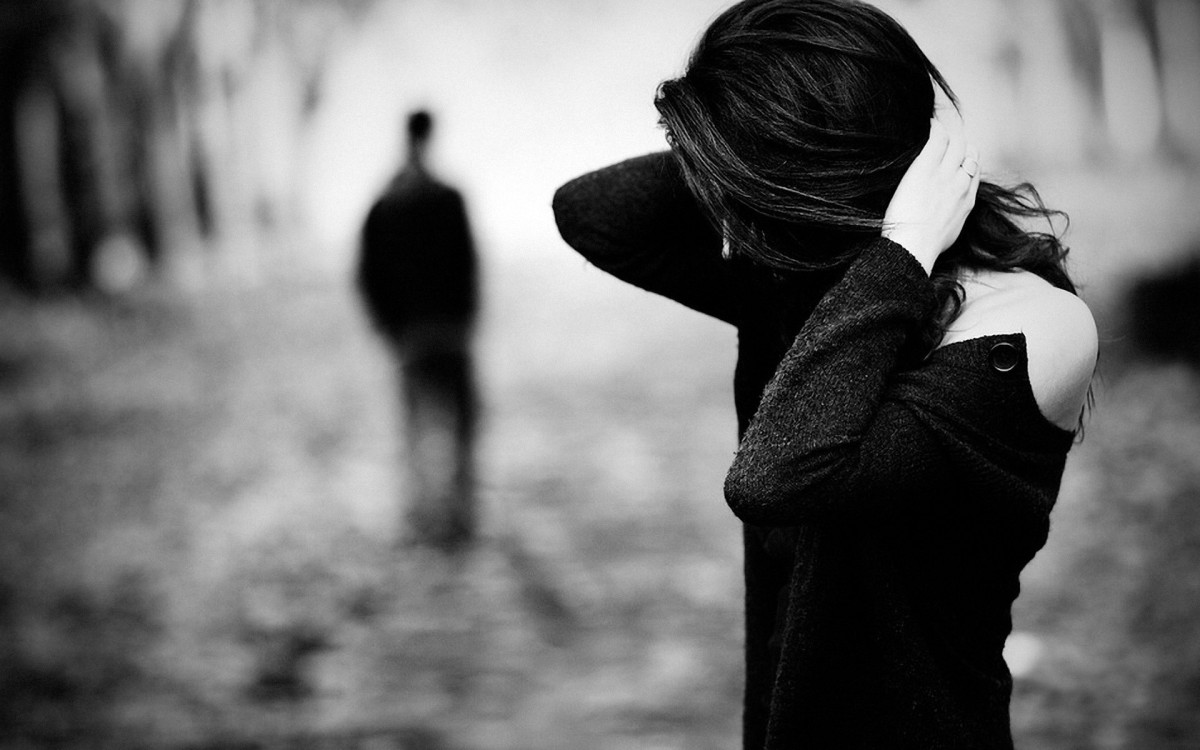 'The Love That Didn't Last' by Arunima