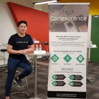 Meet Jian Rong Teo - Singapore's Serial Entrepreneur